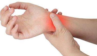 аллергия на омега 3 на руках
