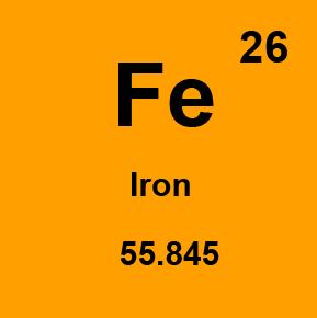 Iron periodic table related keywords iron periodic table - What is fe on the periodic table ...