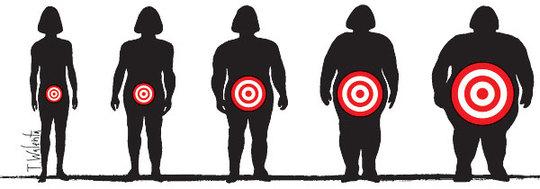 Программа для похудения от фаберлик