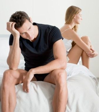 аллергия половых органов у мужчин
